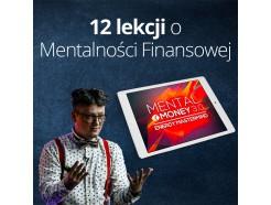 12 lekcji o Mentalności Finansowej