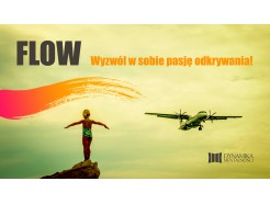 """PAKIET """"Odkrywam swoje FLOW"""""""