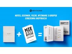 """Dziennik """"MentalWay"""" - Q3 2018  - przedsprzedaż"""