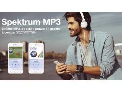Pakiet MP3 dla Spektrum