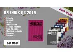 Dziennik Behawioralny Kołcza Majka - Q3 2019