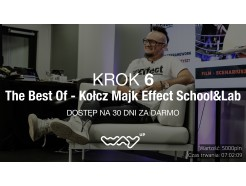 The Best Of - Kołcz Majk Effect School&Lab