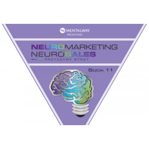 Neuro Marketing & Neuro Sales Sezon 11