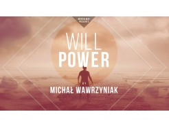 Will Power Home Study Edition + zapis MP3