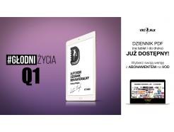Dziennik Behawioralny Kołcza Majka - Q1 2020 - w wersji PDF