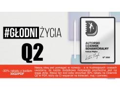 Dziennik Behawioralny Kołcza Majka - Q2 2020 - w wersji PDF