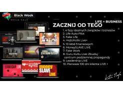 BLACK WEEK 2020 _ 9 kategorii czyli....CAŁY WAYUP.PL ❤