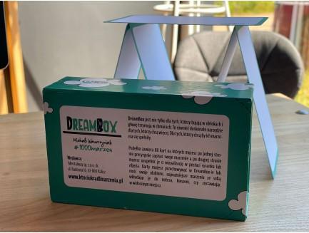 Pudełko łapacza marzeń #DreamBOX