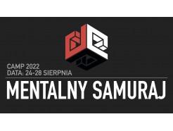 Bilet na obóz Mental Samurai 2022