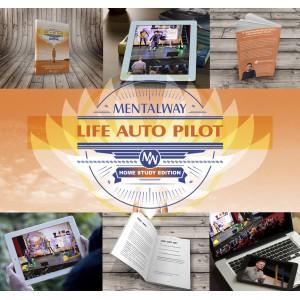 Pakiet Life Auto Pilot Home Study Edition
