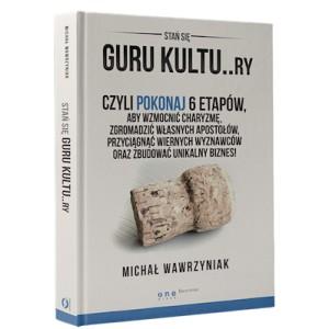 "Książka ""Guru Kultu...ry"""